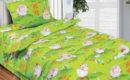 Детское постельное белье — какую ткань выбрать